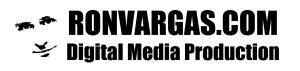 ronvargasdotcom logo